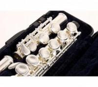 Флейта ETUDE silver. Чернівці. фото 1