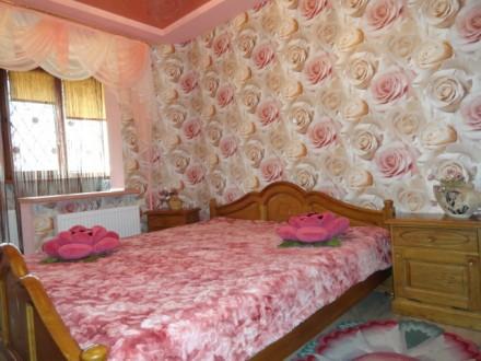 1-комнатная квартира, 36.00 кв.м. Одесса. фото 1