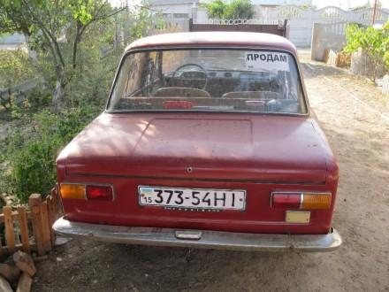 Продаю машину. Очаков. фото 1