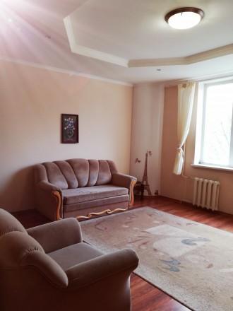 Сдам однокомнатную квартиру нововострой на Адмиральском проспекте. Одесса. фото 1