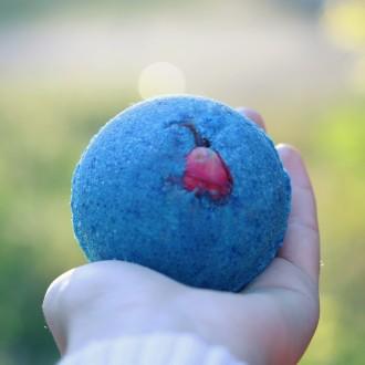 Бомбочки для ванной Бомба Lush лаш Ручная работа Шипучий шар. Мариуполь. фото 1
