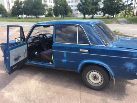 Продам ВАЗ 2101. Славутич. фото 1