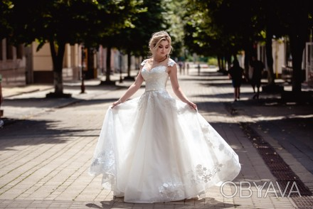 6bd825b6369c6d ᐈ Весільні сукні від Wedding Room (Луцьк) ᐈ Луцк 9000 ГРН - OBYAVA ...