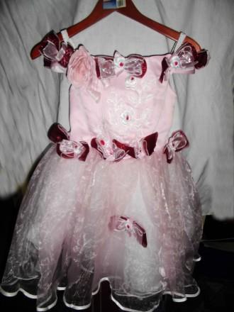 нарядное платье. Киев. фото 1