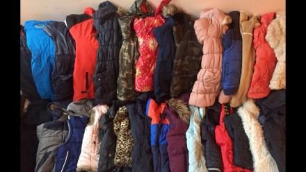 Детские куртки оптом!!!. Луцк. фото 1
