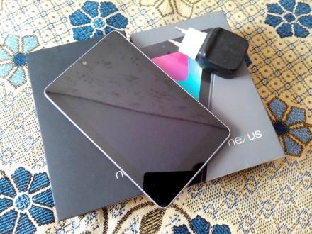 Nexus 7 2012 WiFi 32 гб. Киев. фото 1
