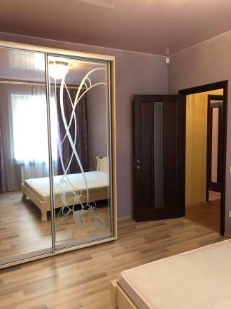 Сдам 2-комнатную квартиру в новострое на Жуковского / Пушкинской. Одесса. фото 1