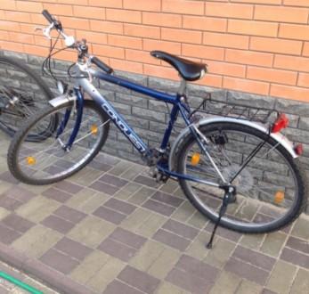 Велосипеды из Германии. Прилуки. фото 1