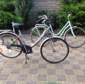 Состояние идеальное, в наличии осталось два велосипеда. Спрашивайте, отвечу на . Прилуки, Черниговская область. фото 5