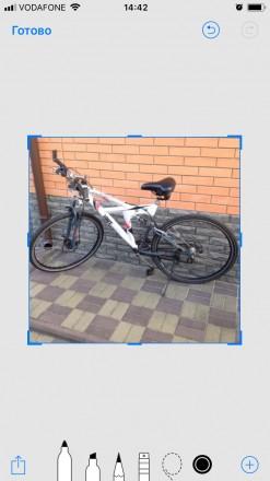 Состояние идеальное, в наличии осталось два велосипеда. Спрашивайте, отвечу на . Прилуки, Черниговская область. фото 7