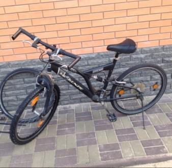 Состояние идеальное, в наличии осталось два велосипеда. Спрашивайте, отвечу на . Прилуки, Черниговская область. фото 3