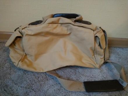 Очень стильная винтажная сумка, абсолютно новая, с биркой. Размер 40*20*12. Поку. Чернигов, Черниговская область. фото 4