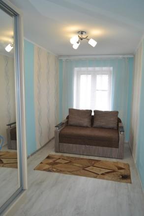 Жилье в Каменец-Подольске от владельца! Предлагаем 2-х комнатную квартиру в сам. Каменец-Подольский, Каменец-Подольский, Хмельницкая область. фото 5