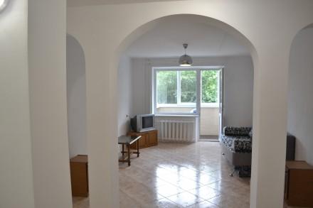 Предлагаем 2-х комнатную квартиру в Каменец-Подольске без посредников! Квартира. Каменец-Подольский, Каменец-Подольский, Хмельницкая область. фото 10