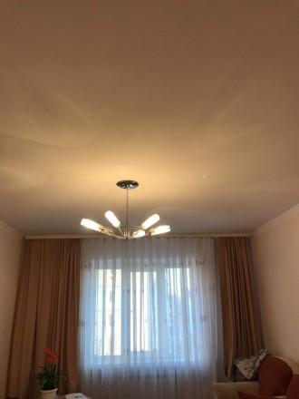 2-комнатная квартира, 65 кв.м. Винница. фото 1