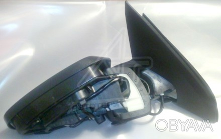 Новый корпус зеркала (Л/П) Opel Vectra C