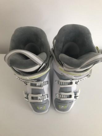 Індекс жорсткості65 Ширина колодки, мм98 Довжина черевика всередині 24.5 см. Львов, Львовская область. фото 3