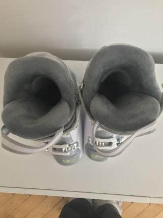 Індекс жорсткості65 Ширина колодки, мм98 Довжина черевика всередині 24.5 см. Львов, Львовская область. фото 11