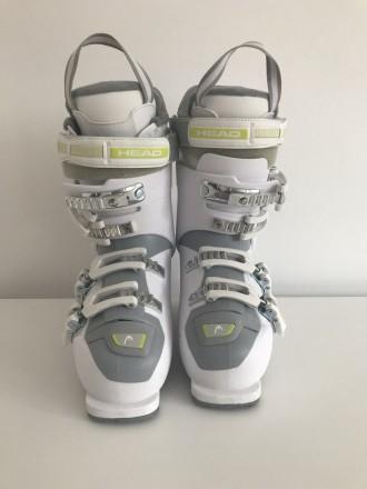 Індекс жорсткості65 Ширина колодки, мм98 Довжина черевика всередині 24.5 см. Львов, Львовская область. фото 2