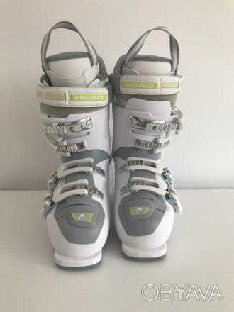 Індекс жорсткості65 Ширина колодки, мм98 Довжина черевика всередині 24.5 см. Львов, Львовская область. фото 1