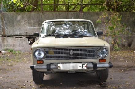 Машина в хорошем состоянии. Новый маслонасос, заменены масло, тосол. Движок резв. Токмак, Запорожская область. фото 5
