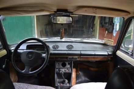 Машина в хорошем состоянии. Новый маслонасос, заменены масло, тосол. Движок резв. Токмак, Запорожская область. фото 6