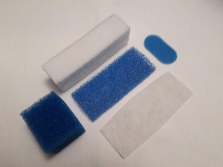 Фильтры для пылесоса Thomas от производителя DOMPRO   Набор фильтров DOMPRO 5 . Львов, Львовская область. фото 2