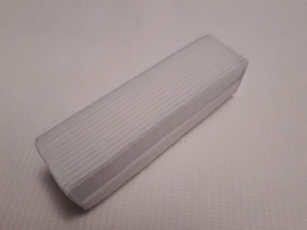Фильтры для пылесоса Thomas от производителя DOMPRO   Набор фильтров DOMPRO 5 . Львов, Львовская область. фото 3