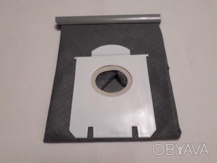 Матеріал: тканина  Тип мішка: S - BAG  Підходить для  Philips; ELECTROLUX . Львов, Львовская область. фото 1