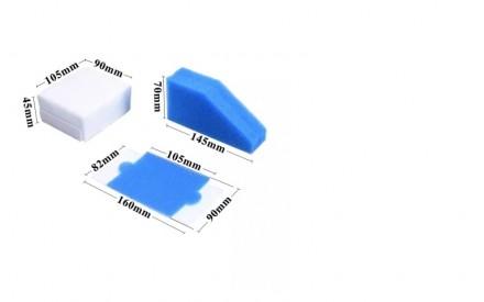 Комплект фільтрів Thomas для пилососів ХТ / ХS  Ціна за комплект В комплекті:. Львов, Львовская область. фото 7