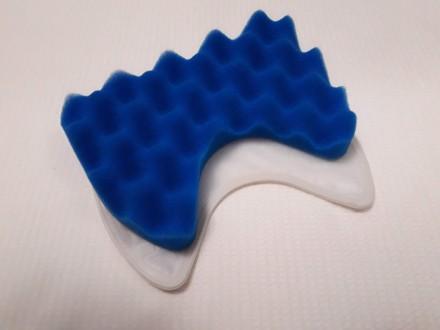 Комплекті фільтрів губки + нера фільтр   Підходить для всіх моделей серії SC65. Львов, Львовская область. фото 3