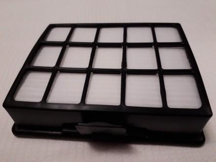 Комплекті фільтрів губки + нера фільтр   Підходить для всіх моделей серії SC65. Львов, Львовская область. фото 6