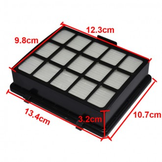 Комплекті фільтрів губки + нера фільтр   Підходить для всіх моделей серії SC65. Львов, Львовская область. фото 7