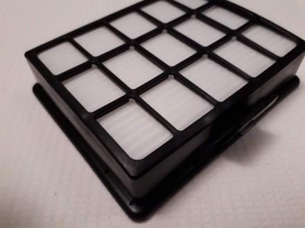 Комплекті фільтрів губки + нера фільтр   Підходить для всіх моделей серії SC65. Львов, Львовская область. фото 4