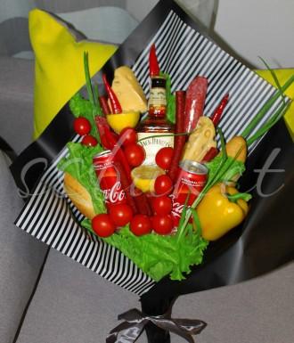 Хотите порадовать любимых и друзей оригинальным и вкусным подарочком? Тогда зака. Киев, Киевская область. фото 4