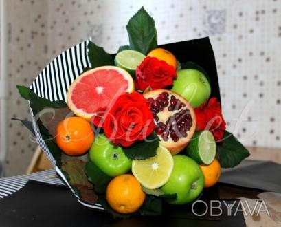 Хотите порадовать любимых и друзей оригинальным и вкусным подарочком? Тогда зака. Киев, Киевская область. фото 1