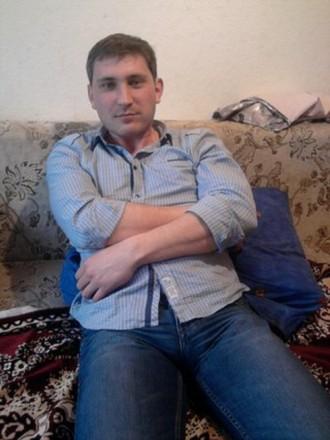 Вадим. Днепр. фото 1