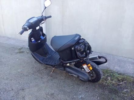 Япончик , Yamaha jog aprio type1, работа двигателя как часы, запуск с пол оборот. Мариуполь, Донецкая область. фото 5