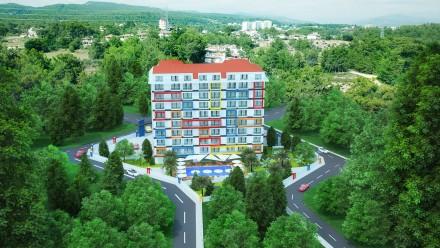 Квартира у Средиземного моря и 300 солнечных дней Ваши.. Киев. фото 1