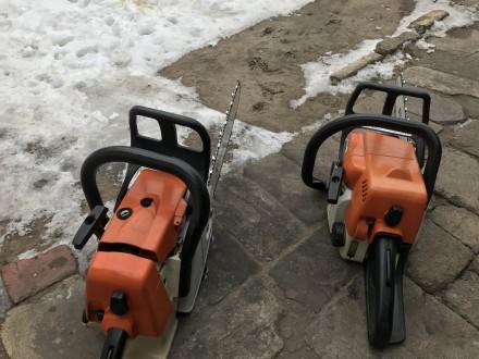 Продам бензопилы штиль в рабочем состоянии штиль 180 цена 2000 грн. штиль211 400. Днепр, Днепропетровская область. фото 8