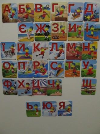 Магниты растишка В продаже есть полная карта В продаже есть поштучно(наличие у. Киев, Киевская область. фото 7