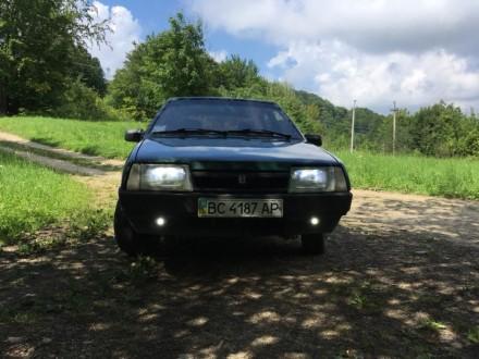 Ваз 2109 1.5 інжектор. Борислав. фото 1