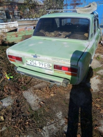 Продам Ваз 2105 в норм состоянии. Вопросы по телефону. Ялта, Крым. фото 5
