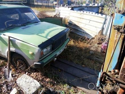 Продам Ваз 2105 в норм состоянии. Вопросы по телефону. Ялта, Крым. фото 1