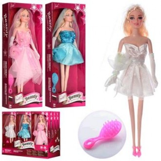 Кукла Барби невеста расческа. Запорожье. фото 1