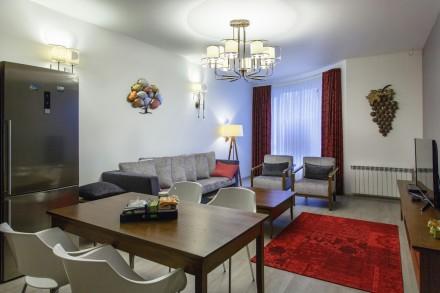 Уютная квартира  в г. Киев ул. Антоновича 131. Киев. фото 1