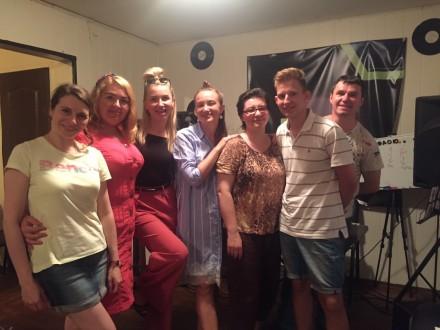 Вокальный клуб RDvoice - Vocal club RDvoice - это уникальный социальный проект, . Киев, Киевская область. фото 3