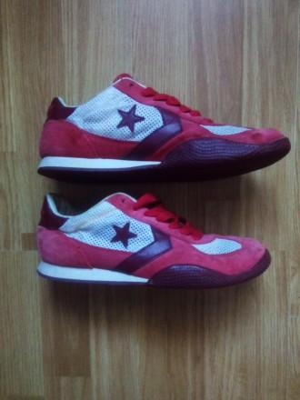 Нові кросівки - купити взуття на дошці оголошень OBYAVA.ua d00448a9915a5