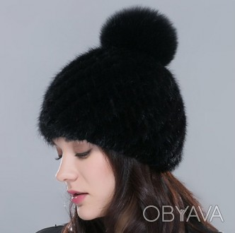 ᐈ Зимние меховые шапки. Норковая женская шапка ᐈ Одеса 1000 ГРН ... eaa95d22451e9