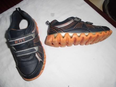 кроссовки для девочки ортопедические. Киев. фото 1